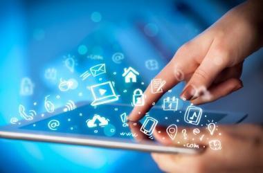 MKTDigitalPeru, Transformación Digital, Daniel Libreros, UDEP, tecnología móvil, mobile