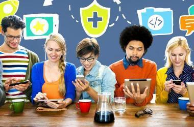 millennials, Generación Y, trabajo, recursos humanos, trabajadores, empesas