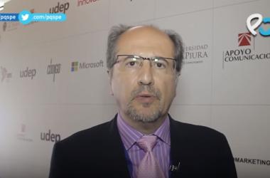 José Luis Orihuela, Universidad de Navarra, UDEP, MKTDigitalPeru, marketing, transformación digital