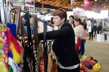 Perú Moda, Perú Gift Show 2016, emprendimiento, empresarios peruanos, eventos internacionales, Promperú