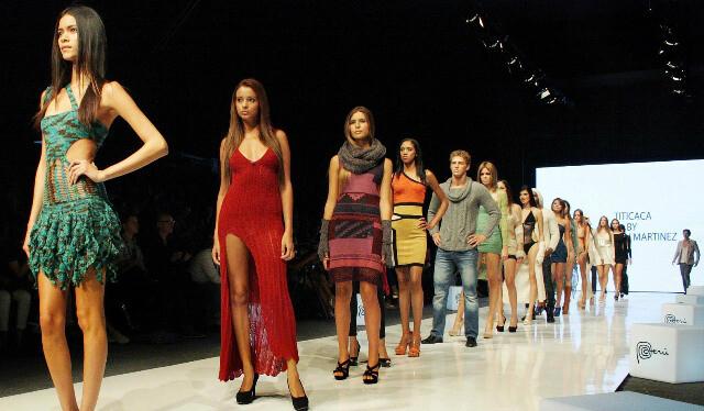 Perú Moda 2016, Perú Gift Show 2016, MINCETUR, moda