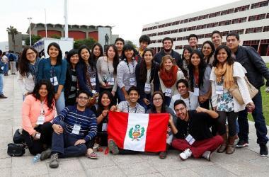 CADE, CADE Universitario, estudiantes, jóvenes, liderazgo