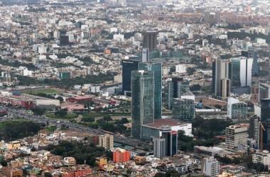 Perú, crecimiento Perú, FMI, economía