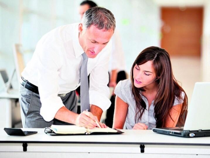 liderazgo, delegar funciones, trabajo, empresas, consejos