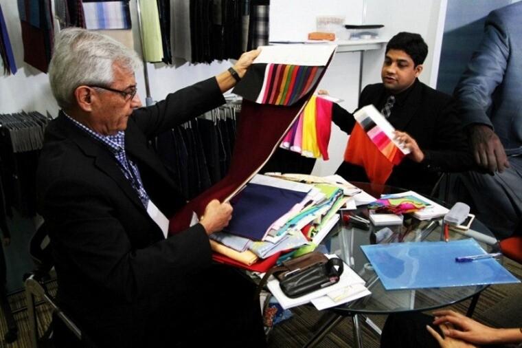 SNI, industria textil, textiles, jóvenes, emprendimiento