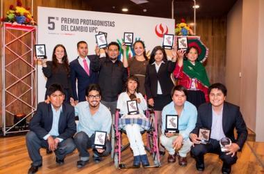 UPC, proyectos, jóvenes, emprendedores sociales