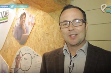 Rob McMillen, emprendedores, Jott Messenger, Kickstart Perú, Alta Ventures