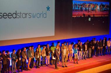 Seedstar World, emprendimiento, startup, convocatoria