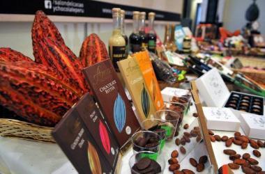 chococale peruano, cacao, Amazonía
