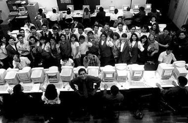 día del Internet, Internet, Perú, primera cabina de Internet