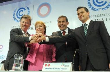 Alianza del Pacífico, beneficios, acuerdos comerciales, comercio