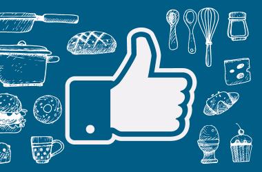 PQSresponde, gastronomía, promoción, marketing, redes sociales