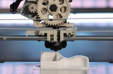 impresión 3D, impresoras, ideas de negocio, infografía
