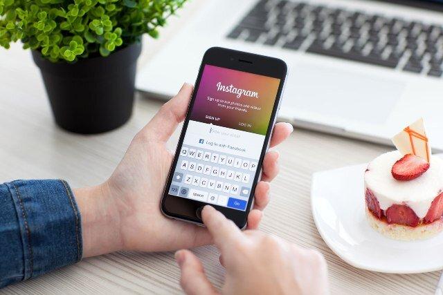 Instagram, perfil, negocios, emprendedores