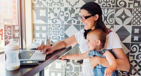 día de madre, mamá, mamás, emprendedoras