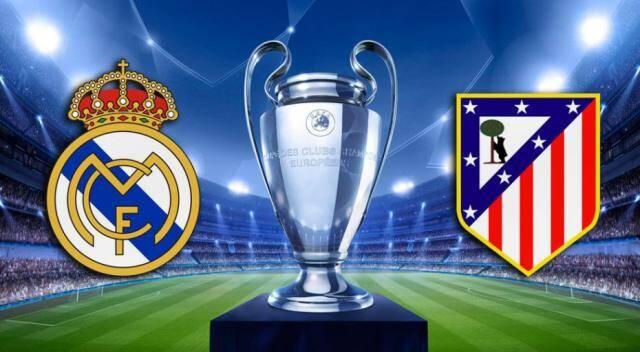 Champions League, Real Madrid, Atlético de Madrid, empresa, emprendimiento