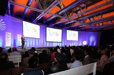 Alianza del Pacifico, LAB4+, foro de emprendimiento, innovación