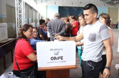 elecciones 2016, trabajo, días no laborables, segunda vuelta Perú