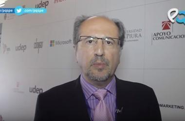 transformación digital, José Luis Orihuela, Internet
