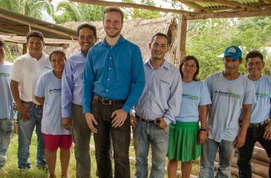 PowerMundo, The Venture, startup, Perú, emprendimiento social