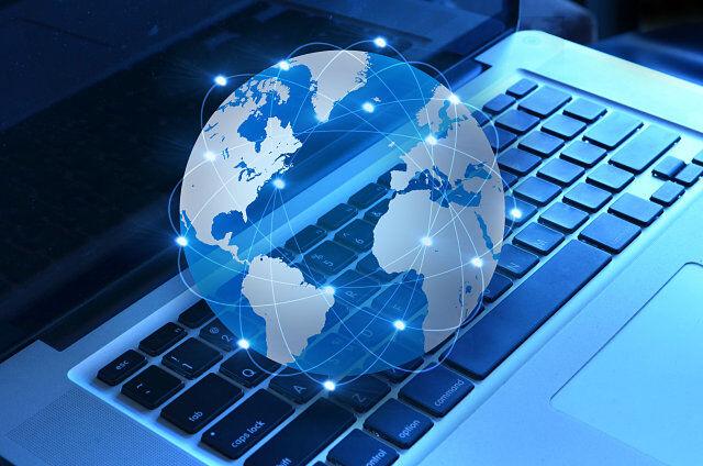 Internet, acceso a internet, conectividad, zonas rurales