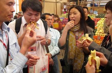 China, productos peruanos, exportaciones, exportaciones peruanas, Sunat