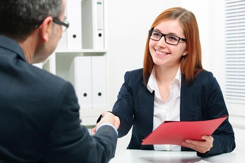 entrevista laboral, entrevista de trabajo, consejos, buscar empleo, emociones, CV