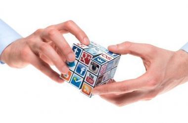 Emprendimiento, empresas, redes sociales, éxito, consejos, Fundación Romero