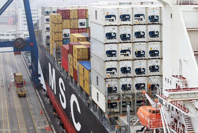Exportaciones, productos tradicionales, INEI