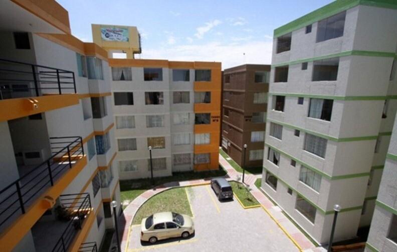 comprar vivienda, Paz Centenario, inmobiliaria, sector inmobiliario
