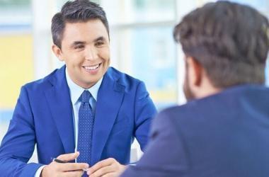 Entrevista de trabajo, consejos, buscar trabajo