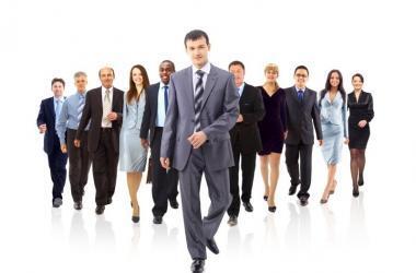 Liderazgo, líder, potencial, trabajo, trabajo en equipo