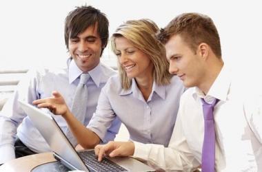 internet, trabajadores, trabajo, campus virtual romero, cursos online, networking