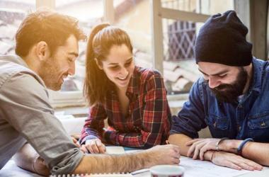 UTEC,MIT, programa gratuito, universitarios, ideas de negocio, emprendimiento