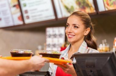 restaurante, atención al cliente, servicio, actitud