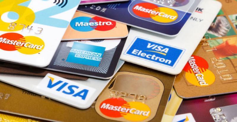 Tarjeta de crédito, finanzas personales, banco, consejos
