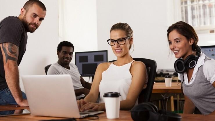 Los millennials son los futuros emprendedores