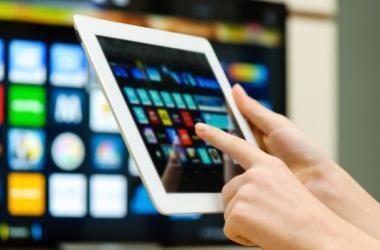 chromecast, google, smart tv, apps