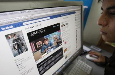 elecciones 2016, facebook, interacción