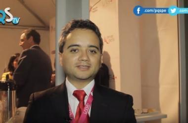 LAB4, innovación, Colombia, Andrés Mauricio León