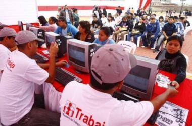 Mintra ofrecerá 6 mil puestos de trabajo hasta el 3 de julio