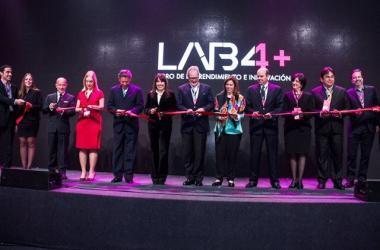 LAB4, Perú+IN, Mincetur, promperú, innovación