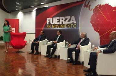 CNN presentará programa de negocios grabado en Perú