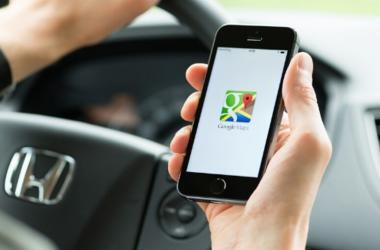 google maps, offline, sin conexión