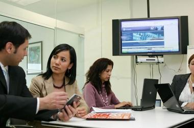 contratación, empleo, trabajo, Perú, Manpower
