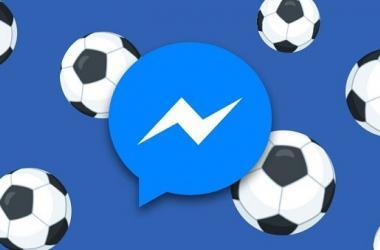 Facebook, Copa América, Eurocopa, fútbol