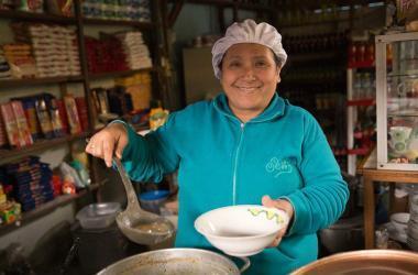 Mujeres son dueñas del 30% de pymes en el Perú