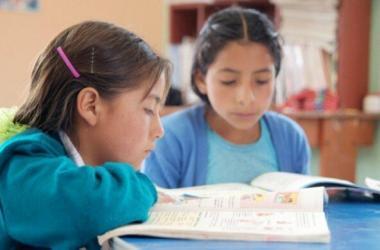 proyecto, lectura, educación, niños, emprendimiento social