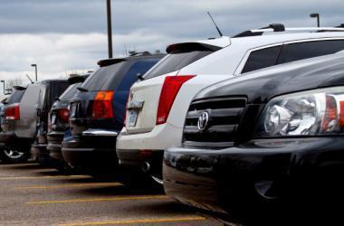México: startup te consigue el estacionamiento