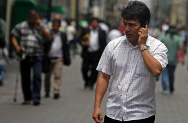 apagón telefónico, OSIPTEL, móviles, lineas móviles